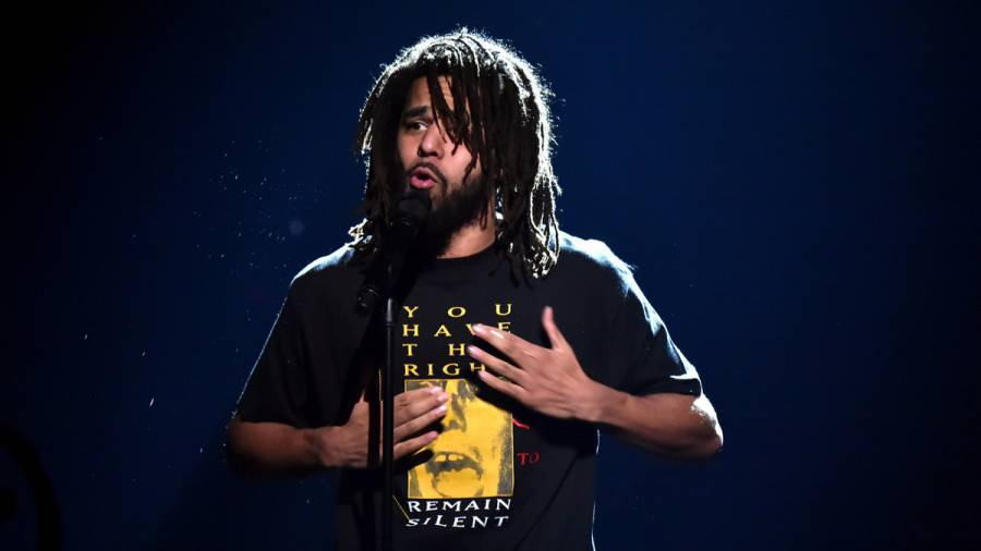 J. Cole Reacts To Minneapolis City Council's Intent To Disband The Police Department