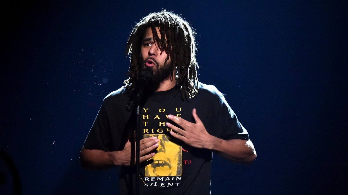 J. Cole Responds To 'Snow On Tha Bluff' Backlash: 'Follow Noname'
