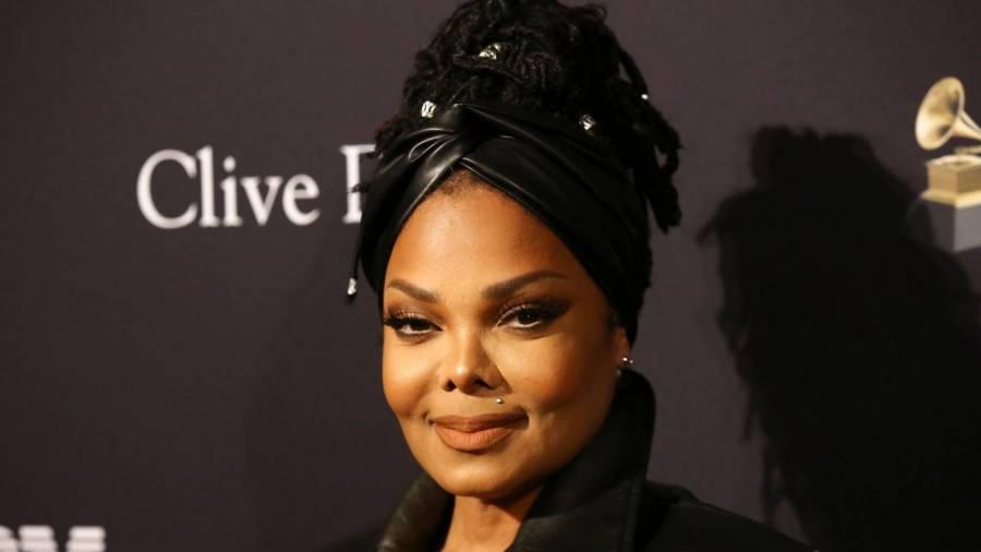 Janet Jackson Makes Rare Political Statement In Support Of Black Lives Matter