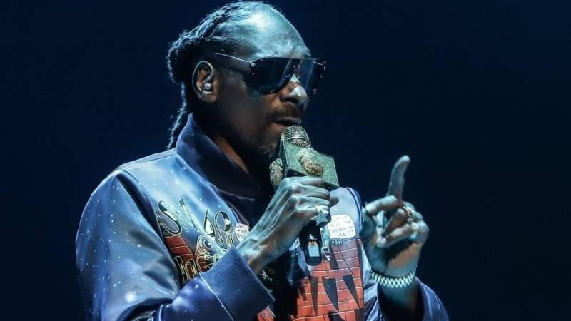 Snoop Dogg & YoungBoy Never Broke Again Get 'Pulled Over By Police'