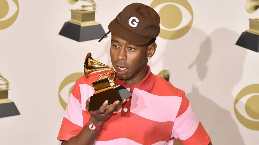 The Recording Academy Cuts 'Urban' Grammy Months After Tyler, The Creator Called Them Out