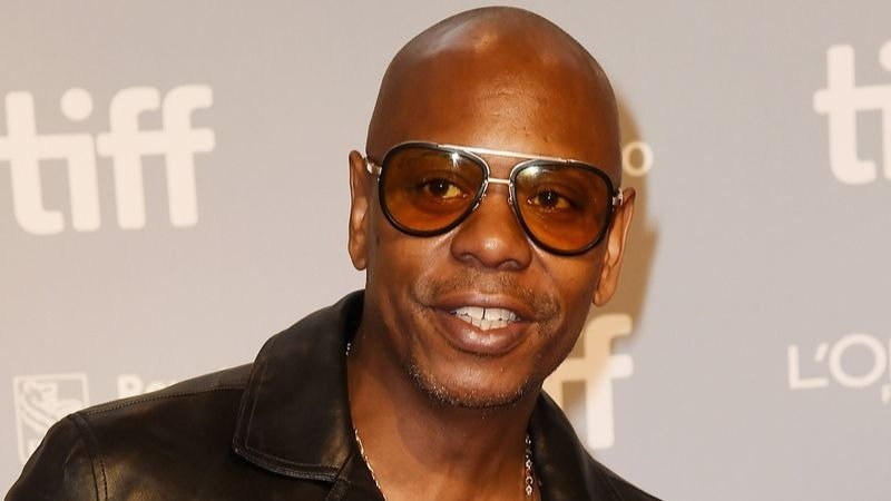 Dave Chappelle Addresses George Floyd Killing In Surprise Comedy Special '8:46'