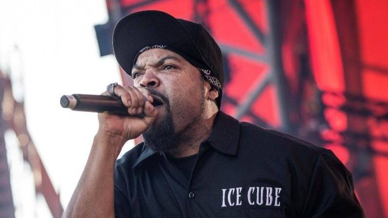 Ice Cube Revives Free 'Friday' Campaign, Making Warner Bros. Public Enemy No. 1