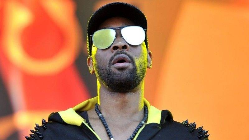 RZA Shares His Love For U-God Despite Bitter 3-Year Lawsuit