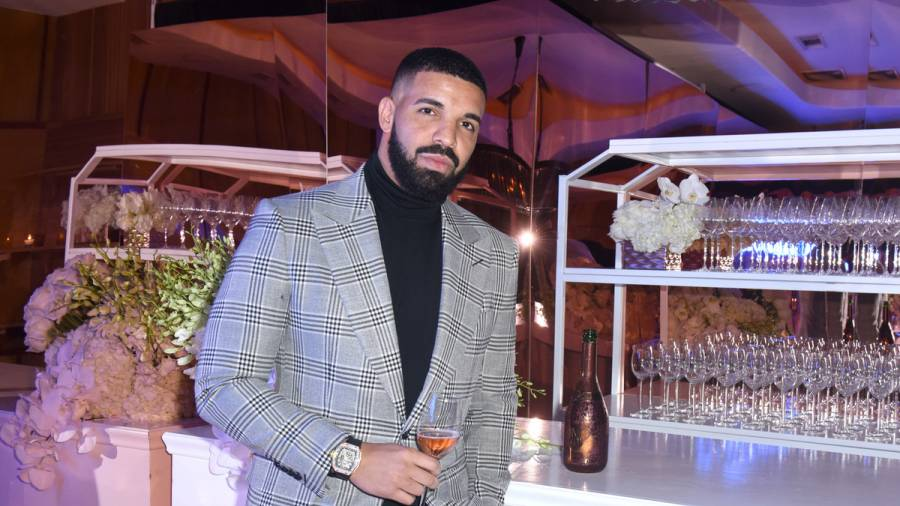 Drake, Megan Thee Stallion & Roddy Ricch Lead 2020 BET Awards Nominations