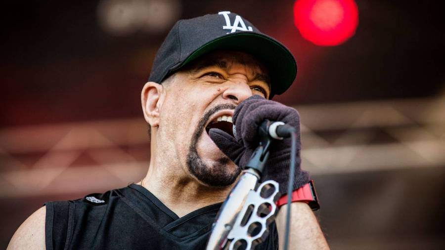 Ice-T Makes It Crystal Clear For Fan Still Confused Over Right To Use N-Word