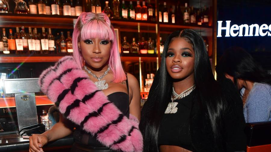 City Girls Go Ballistic Over Album Leak: 'Fuck Y'all Dead Ass'