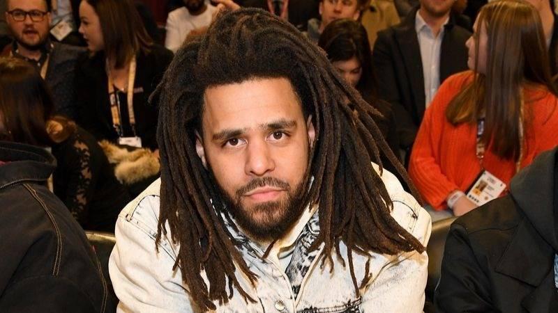 J. Cole Surprise Drops 'Snow On Tha Bluff' Single