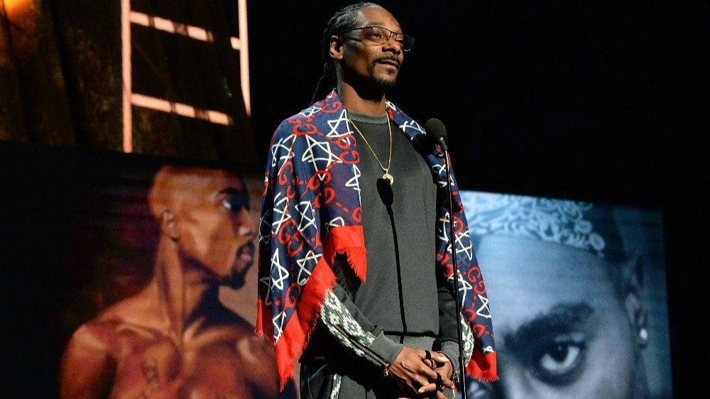Snoop Dogg Says Master P Talked Him Out Of $1M 'Fuck Death Row' Album