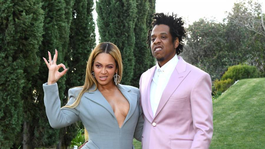 Beyoncé & JAY-Z Sued For Allegedly Ripping Off Jamaican Dancer On 'Black Effect' Song