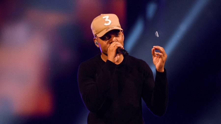 Chance The Rapper Says He Turned Down A McDonald's Super Bowl Commercial Over Money