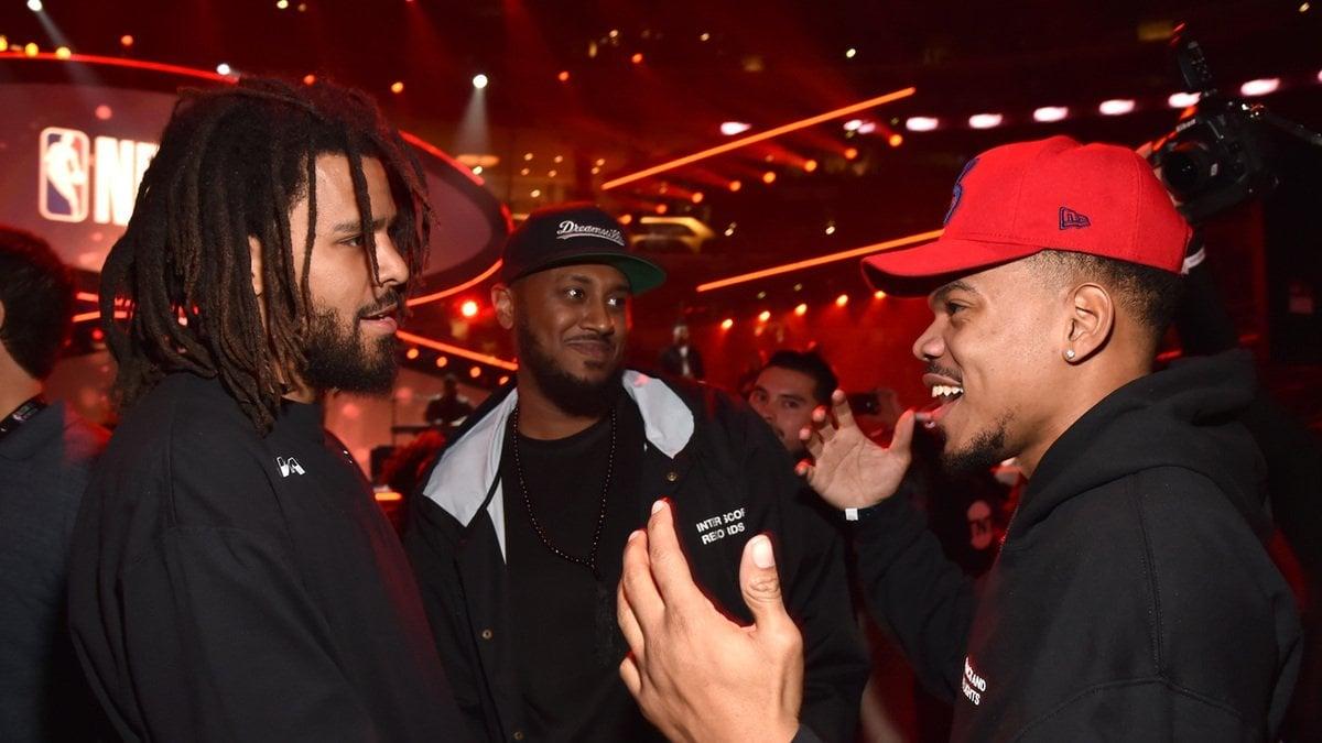 Kendrick Lamar's 'good kid, m.A.A.d city' Becomes Longest Charting Hip Hop Album Ever