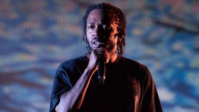 Twitter's Attempt To Cancel Kendrick Lamar Might've Just Shelved His New Album
