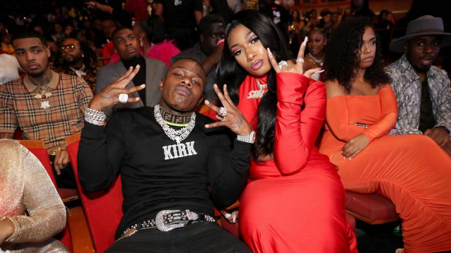 DaBaby, Megan Thee Stallion, Lil Wayne, Roddy Ricch & More To Perform At 2020 BET Awards