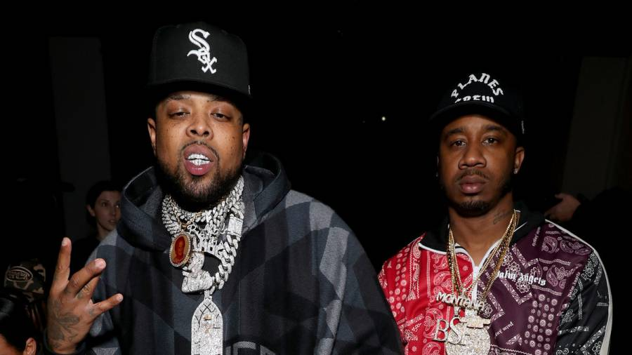 Westside Gunn Follows Master P & JAY-Z's Footsteps With Griselda's 1st Movie 'Conflicted'