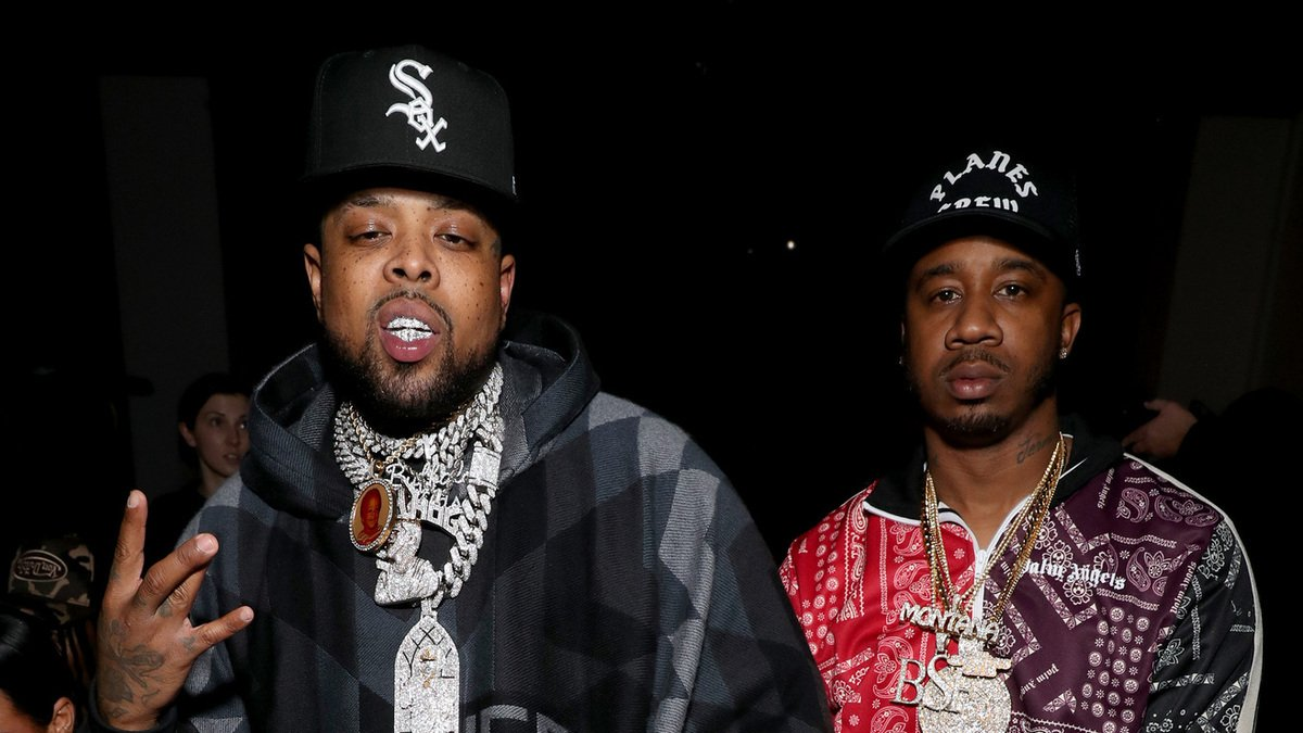 Westside Gunn Keeps 'Pray For Paris' Momentum Going With 'Flygod Is An Awesome God II' Tease