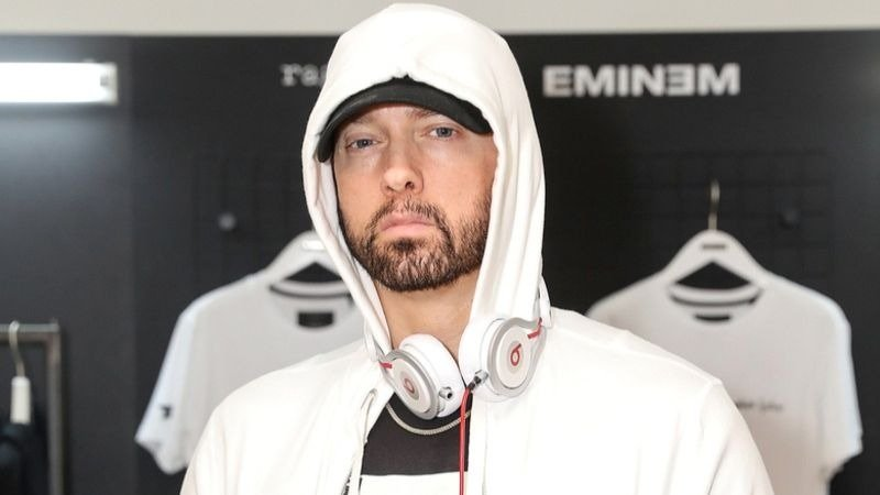 Diddy's REVOLT & Eminem's Relationship Still Unclear After 'Bang' Diss