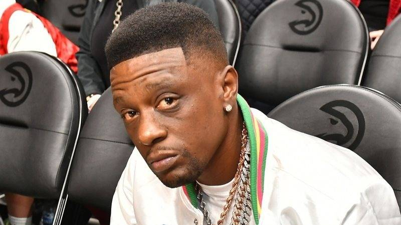 Boosie Badazz Calls Out Black People In Gucci Store Line: 'Y'all Stupid As A Mu'fucka'