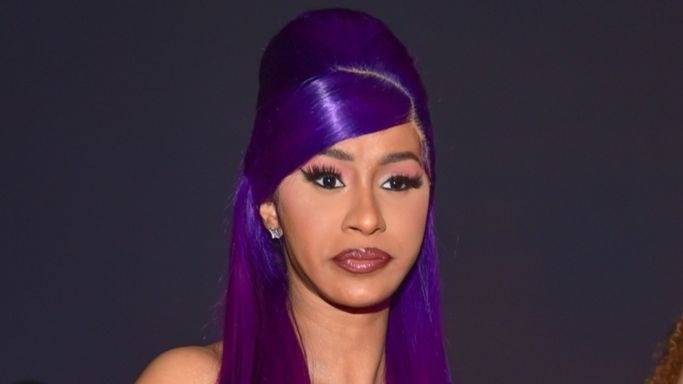 Cardi B Fires Back After She's Accused Of Dissing Lil Kim, Megan Thee Stallion & Doja Cat