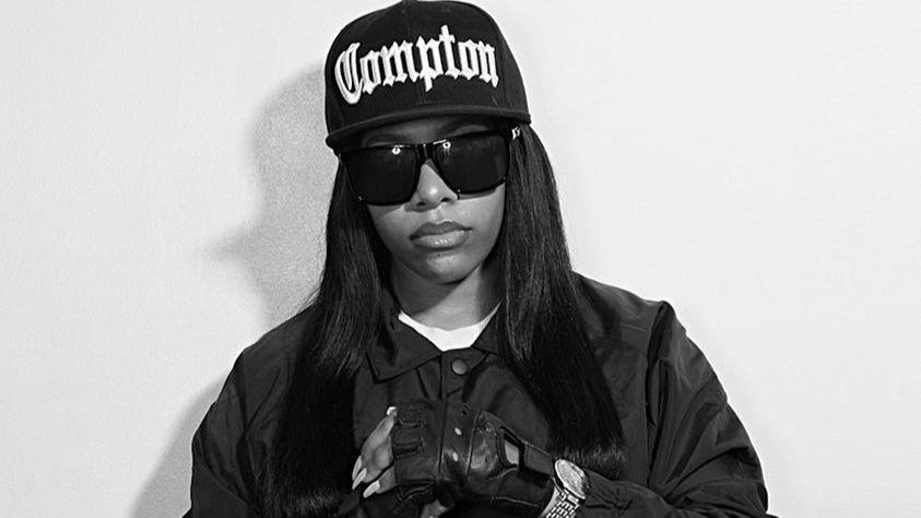 Megan Thee Stallion Channels Eazy-E's 'Boyz-N-Tha-Hood' For 'Girls In The Hood' Single