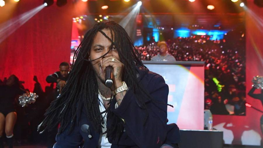 Waka Flocka Flame Under Fire For Insinuating Donald Trump Was A Better President Than Barack Obama
