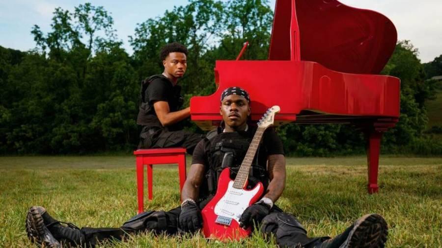 DaBaby & Roddy Ricch's 'Rockstar' Is Now A Quadruple Platinum Hit