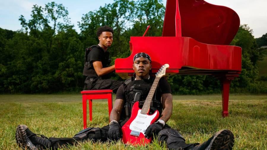 DaBaby & Roddy Ricch's 'ROCKSTAR' Reclaims No. 1 Spot On Billboard Hot 100