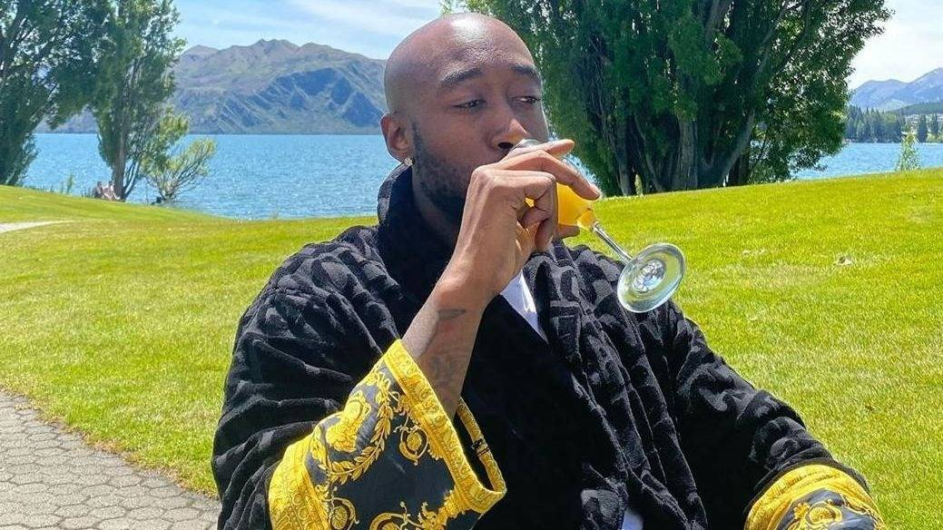 Freddie Gibbs Vows To 'Torture' Akademiks Until He Quits His Job