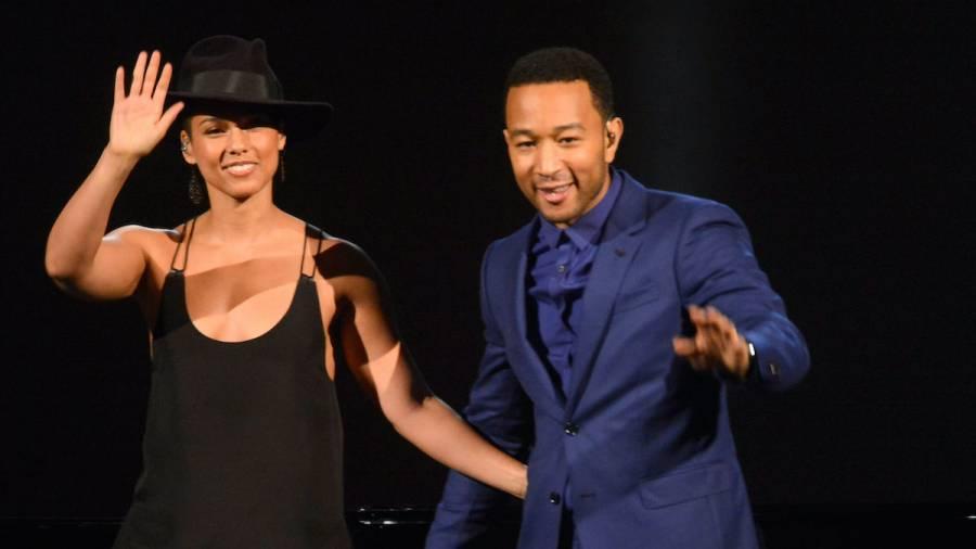 Alicia Keys & John Legend Verzuz Instagram Battle Confirmed For Juneteenth Celebration