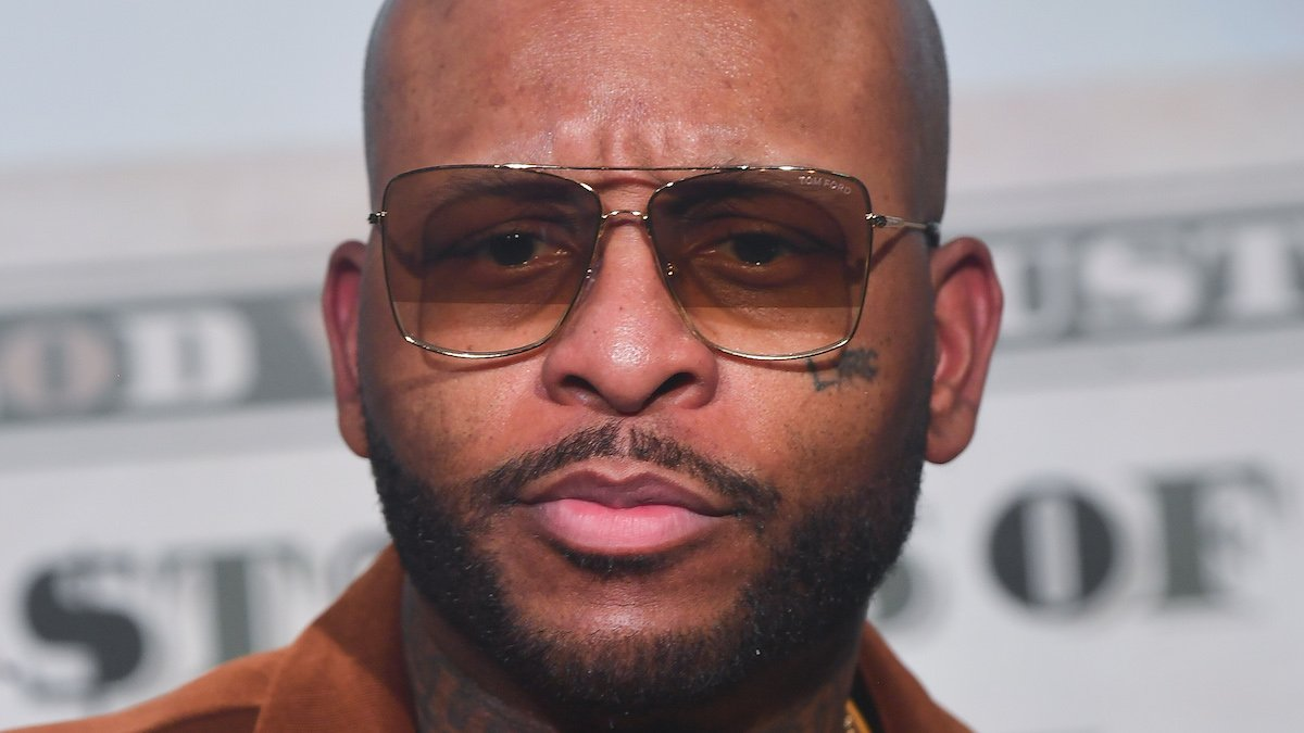 Royce Da 5'9 Uses Layzie Bone's Black-On-Black Crime Meme As A Teachable Moment
