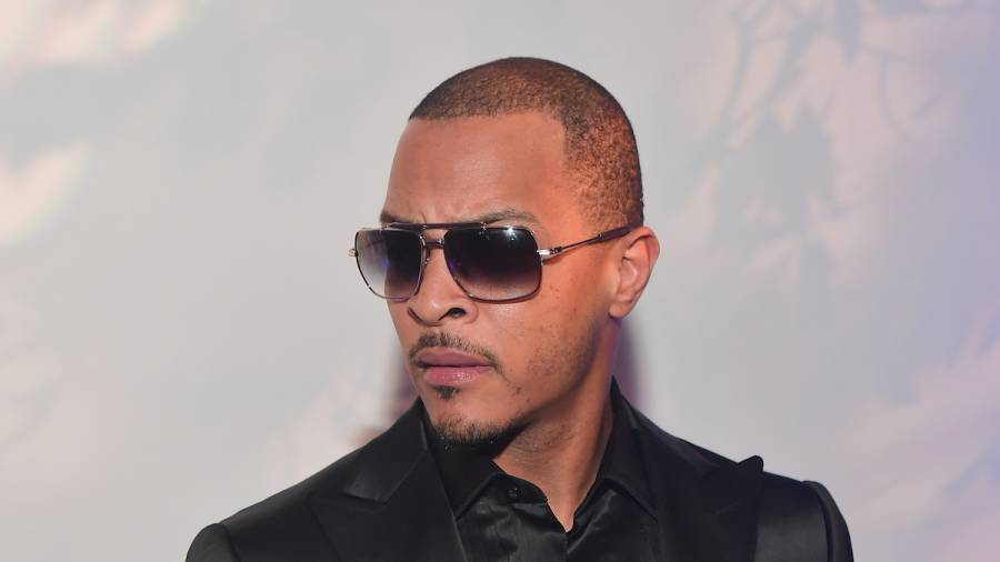 T.I. Gets Heated On Instagram Over Snitch Allegations Following Resurfaced 'Crime Stoppers' Promo