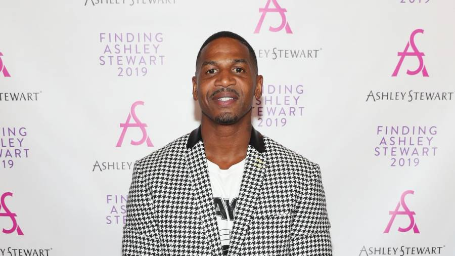 Stevie J Pops Up With A Loving Message After Reportedly Being Beat Up By Faith Evans