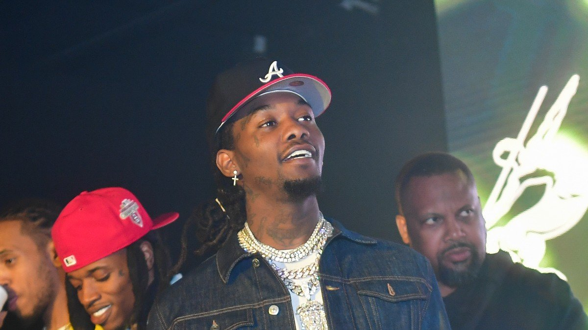 Trouble & 2 Chainz Explain Voter Rights For Felons