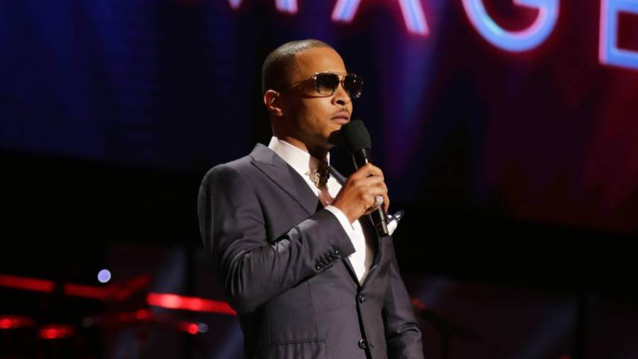 T.I. Helps Bring Awareness To Tamla Horsford's Mysterious Death