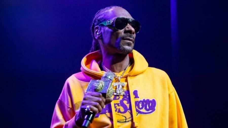 Snoop Dogg Último Meme: nadie Hizo Una Canción que se Llama 'a la Mierda El Departamento de Bomberos'