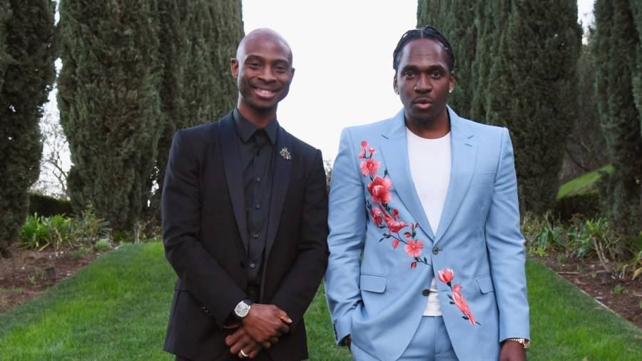 Pusha T's Manager Steven Victor Pledges $1M To Fight Systemic Racism