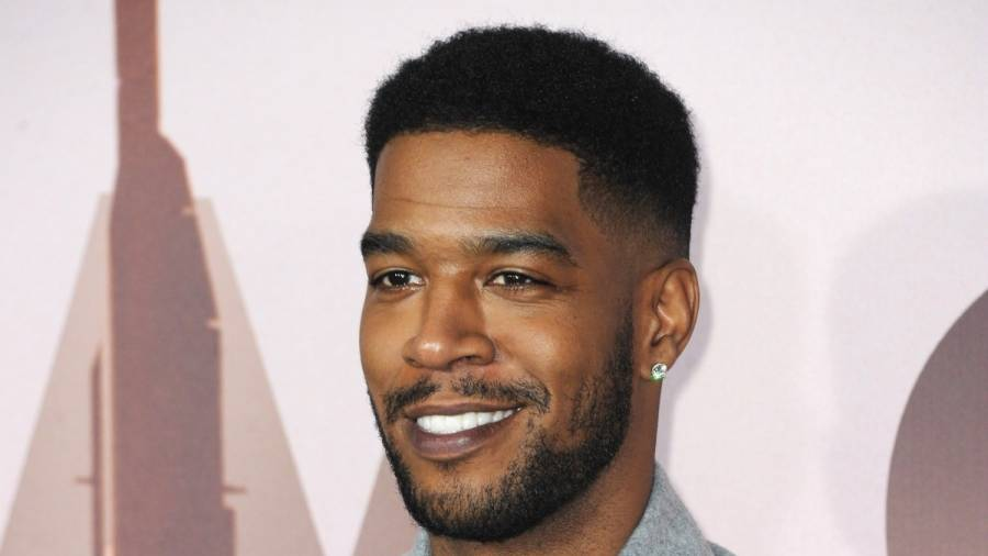 Kid Cudi Recruits His Adorable Daughter To Announce Eminem-Assisted Single