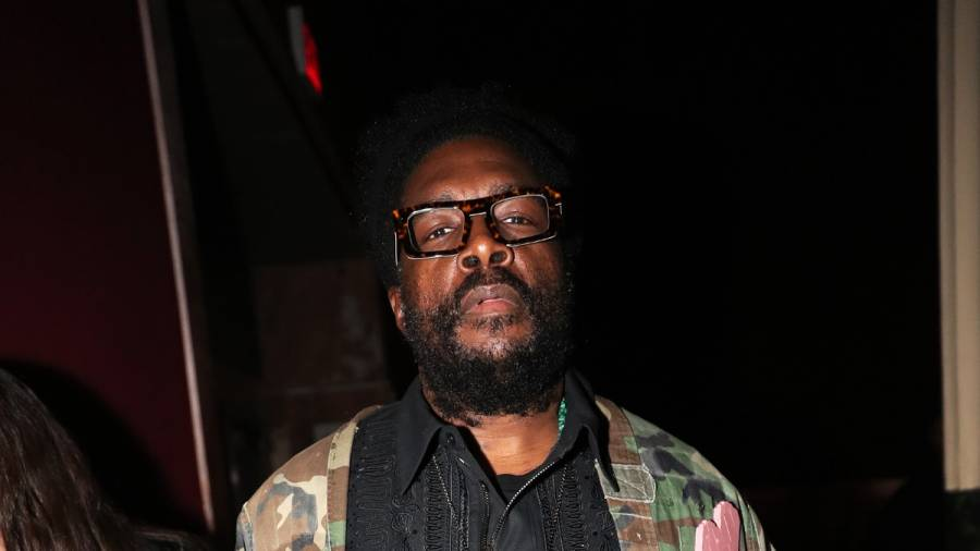 The Roots' Questlove Named Musical Director For Upcoming 93rd Annual Academy Awards