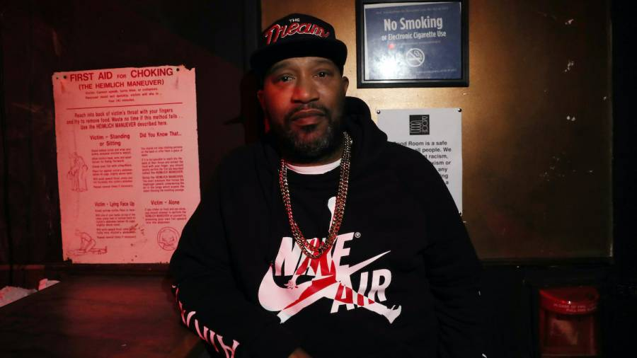 Bun B Wants Everyone To Not Choose Sides Following J. Cole & Noname Situation