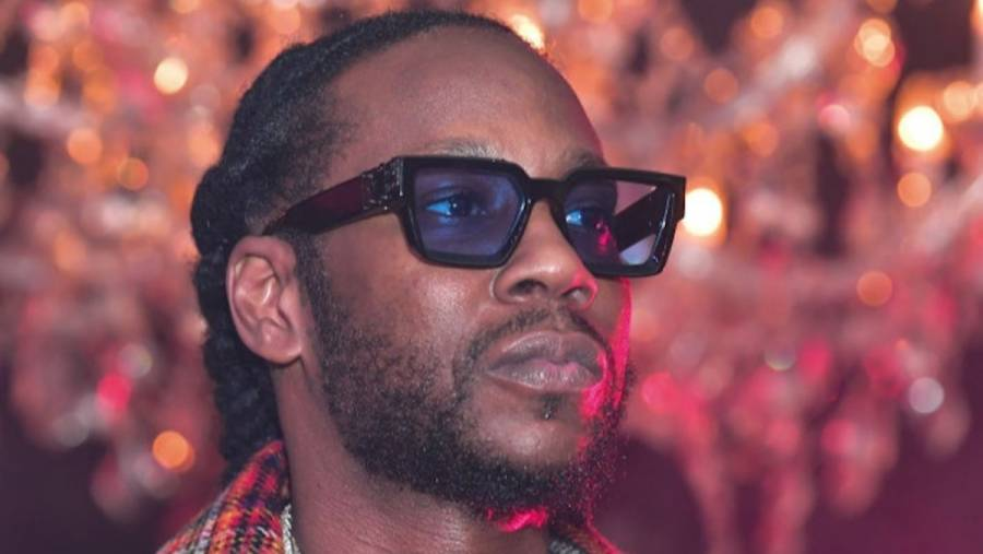 Security Guard Fatally Shot Outside Of 2 Chainz-Owned Nightclub In Atlanta