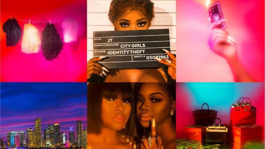 City Girls Release 'City On Lock' Album Stream With Doja Cat, Lil Baby & More