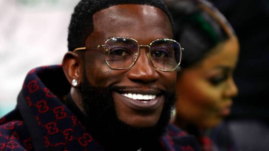 Gucci Mane Announces A Gucci Partnership Is Imminent (Maybe)