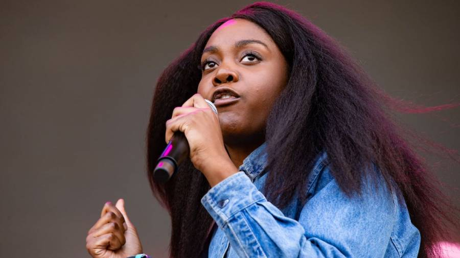 Noname Apologizes For Causing 'Distractions' With J. Cole Response 'Song 33'