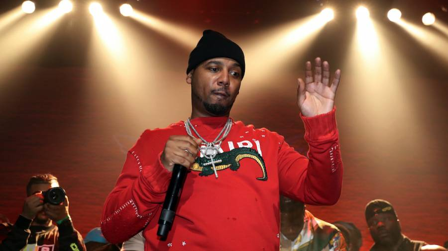Juelz Santana Is Officially Out Of Prison