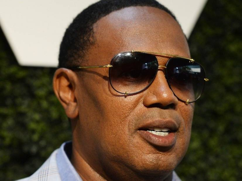 Master P Teases An All-Women No Limit Records & Reveals His Biggest Missed Signing (It's Not Eminem)