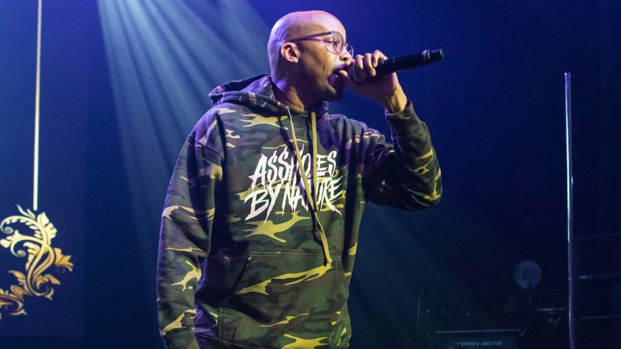 Warren G Aiming To Save Summer 2020 With G-Funk Ty Dolla $ign Collab