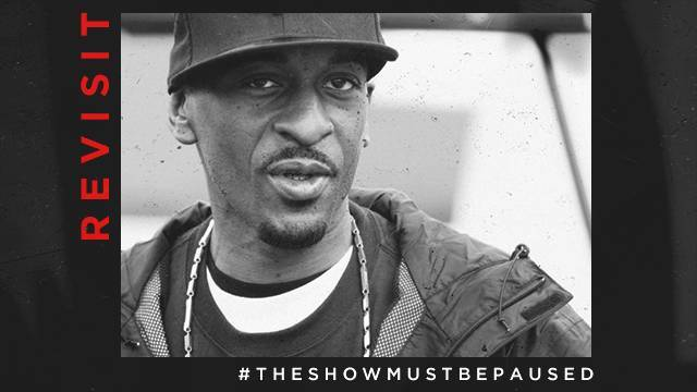 Rakim Speaks On Police Racial Profiling and #BlackLivesMatter Movement
