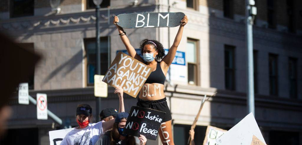 YG, Mozzy, Freddie Gibbs, Mary J. Blige & More — What Black Lives Matters L.A. Protesters Are Listening To