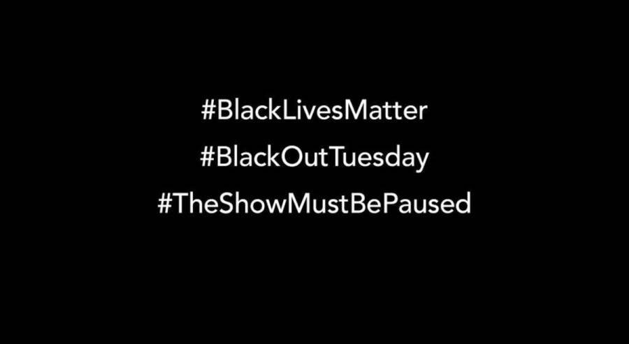 HipHopDX Supports Blackout Tuesday 2020