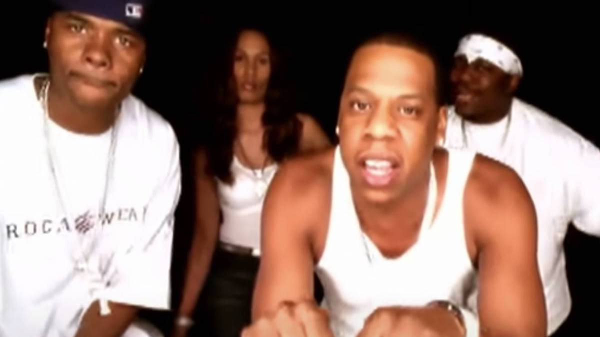 20 Near-Classic Rap Songs You Forgot Existed